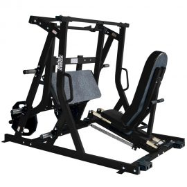 Hammer Strength - Beinpresse